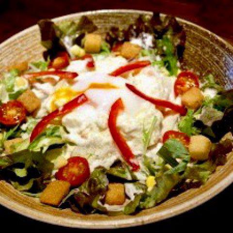 7種野菜のシーザーサラダ